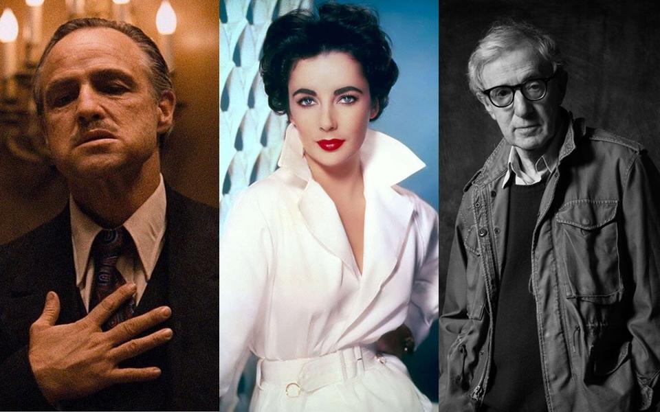 Oscar là ước mơ của bao người, vậy mà 7 huyền thoại điện ảnh này sẵn sàng 'phũ' với tượng vàng