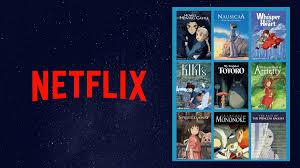 21 kiệt tác của Ghibli sẽ được lên sóng trên Netflix vào tháng 2