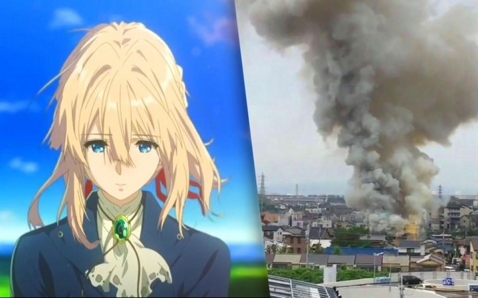 Hỏa hoạn xưởng hoạt hình KyoAni: Dân địa phương không đồng ý xây dựng đài tưởng niệm cho các nạn nhân