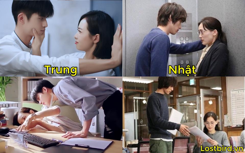 'Trạm Kế Tiếp Là Hạnh Phúc' của Tống Thiến - Tống Uy Long bị nghi đạo phim Nhật: Biên kịch lên tiếng, netizen bênh vực
