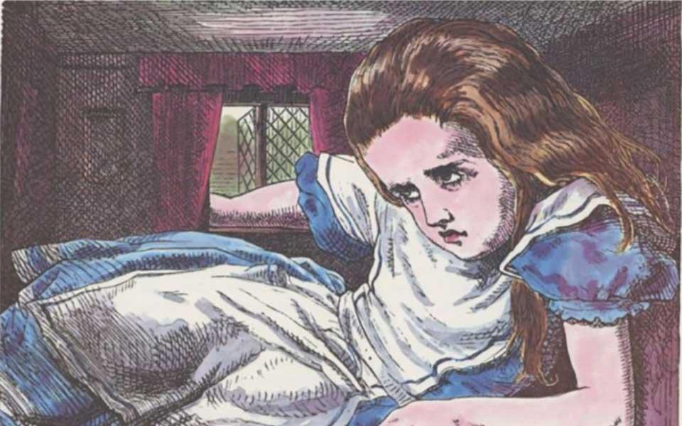 Hội chứng 'Alice ở Xứ sở Thần tiên' - căn bệnh thần kinh nguy hiểm sau cái tên đầy màu sắc 'cổ tích'