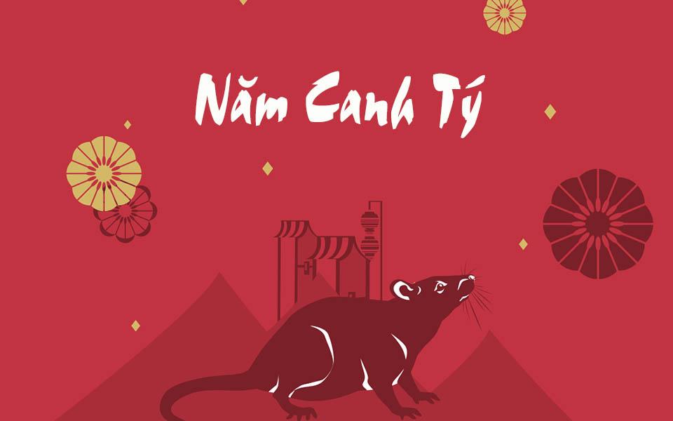 10 điều bạn có thể bạn chưa biết về Chuột - linh vật của năm Canh Tý sắp tới