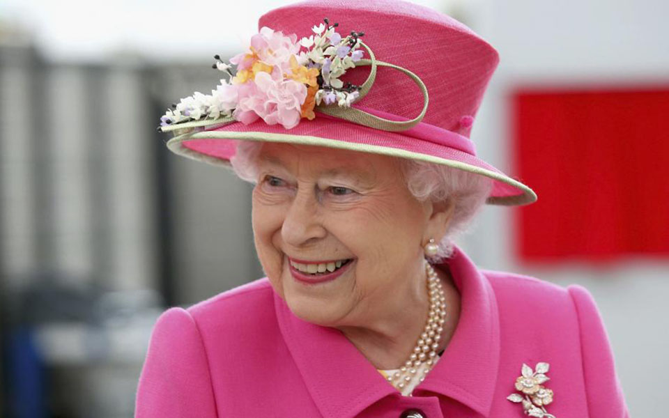 Sau 'Megxit', Nữ hoàng Anh hủy sự kiện thường niên vì lâm bệnh