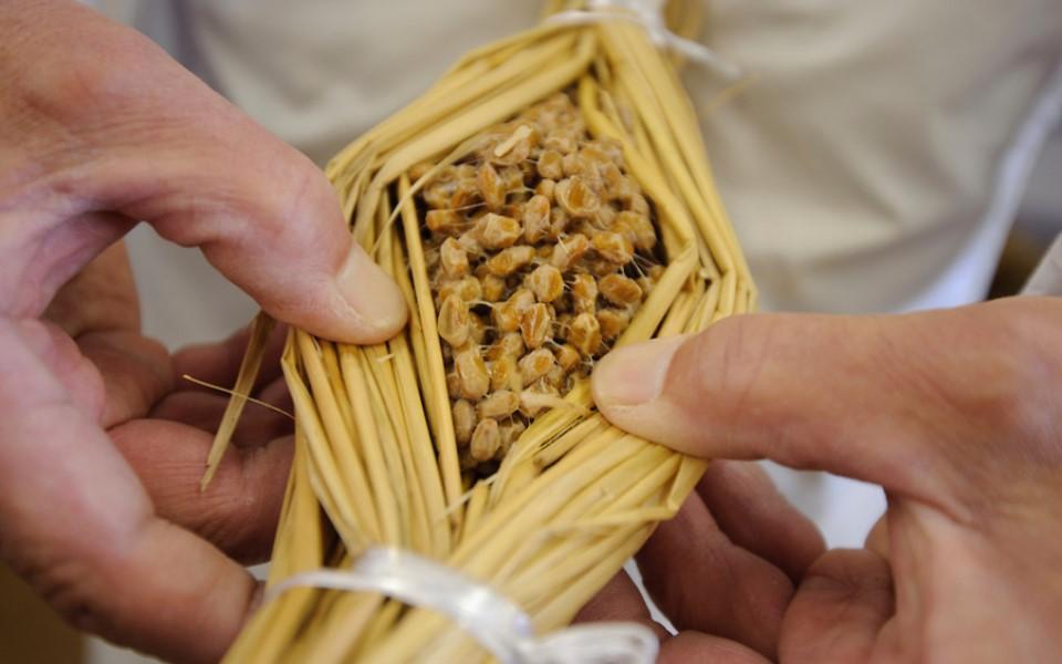 Khoa học đã chứng minh: Ăn 'đậu thúi' natto mỗi ngày giúp sống lâu