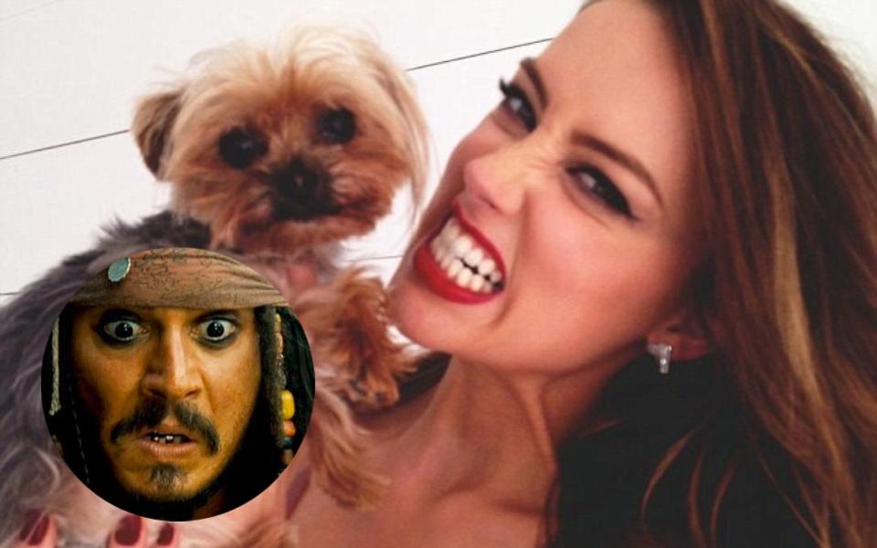 Vụ Johnny Depp bị bạo hành: Những lần cho thấy sự đanh đá, lươn lẹo của 'công chúa thủy tề' Amber Heard
