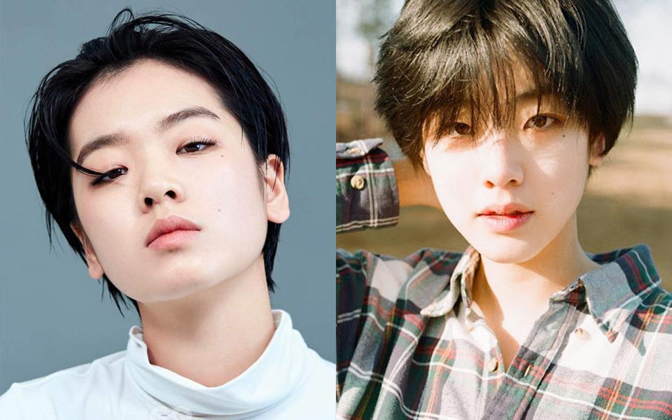 Cư dân mạng đang 'đổ rạp' vì Lee Joo Young - cô nàng đẹp trai trong 'Itaewon Class'
