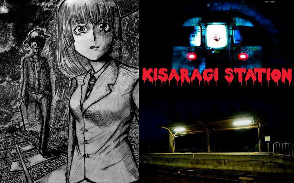 Câu chuyện rùng rợn về Kisaragi – nhà ga ma quỷ ở Nhật Bản