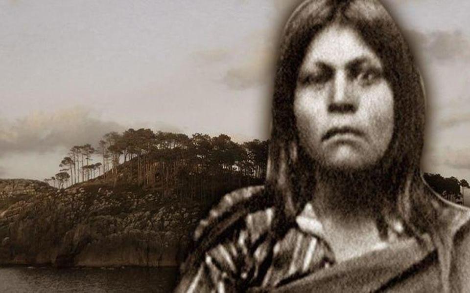 Juana Maria - 'Robinson' phiên bản nữ, sống một mình trên đảo gần 20 năm