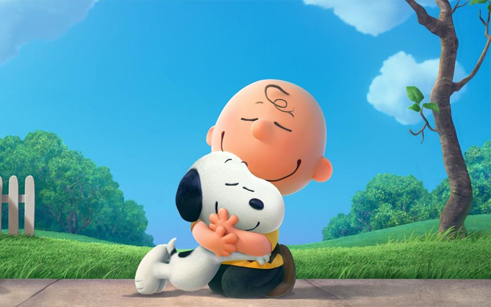 Sự thật thú vị về 'Peanuts' - câu chuyện của Charlie Brown và chú chó Snoopy