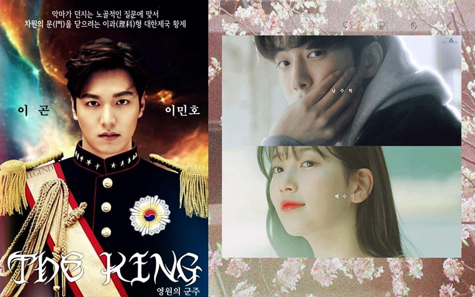 10 drama lãng mạn dân Hàn phải xé lịch chờ đón từng ngày: Nguyên dàn sao hạng A và biên kịch vàng tái xuất