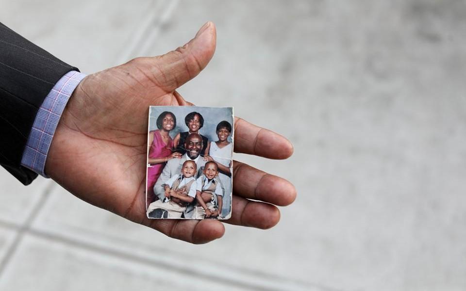 Tuyển tập 'Humans of New York': Câu chuyện ly kỳ của Bobby Love - kẻ cướp ngân hàng trốn chạy suốt 40 năm (Kỳ 3)