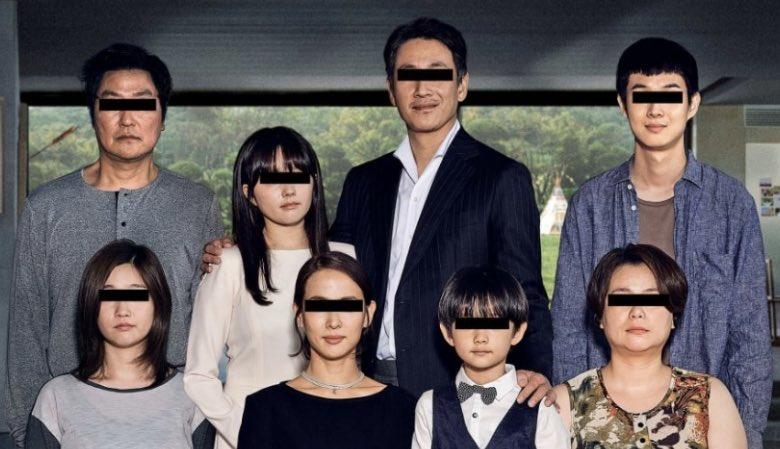 Parasite thắng lớn tại Oscar 2020, netizen Hàn bùng nổ với những lời khen có cánh