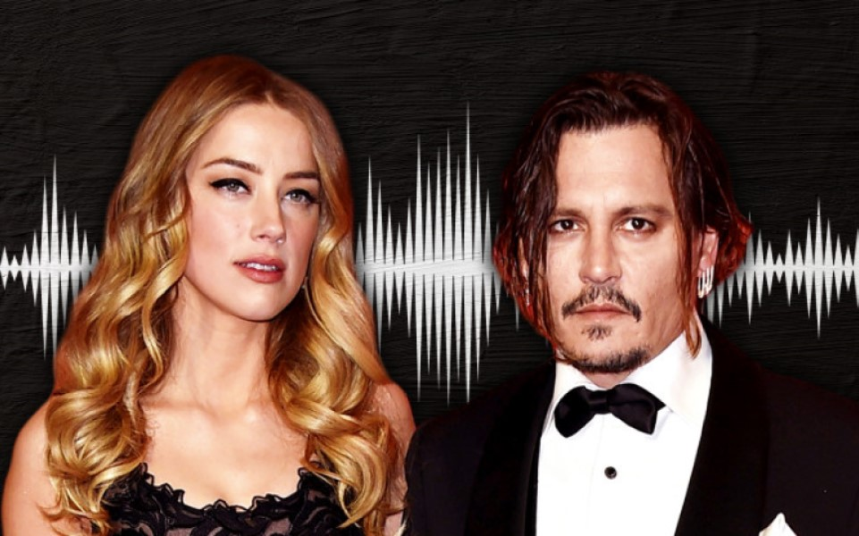 Công bố đoạn ghi âm dài 31 phút Amber Heard mỉa mai Johnny Depp: 'Tao chỉ là người phụ nữ nặng 52 kg. Để xem bao nhiêu người tin mày'