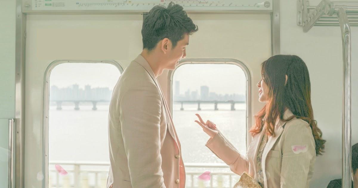 Lạc mất crush trên tàu điện, cô gái nhờ netizen Hàn giúp đỡ và cái kết khiến người ta tin vào 'định mệnh'