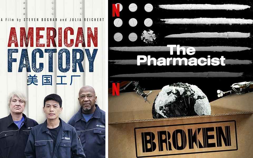 8 phim tài liệu cực hay về thương trường trên Netflix sẽ khiến bạn 'khôn' hơn về kinh tế