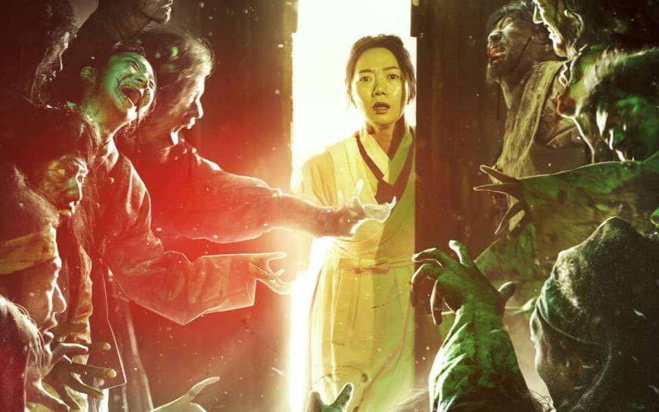 'Kingdom' mùa 2: Virus biến người thành xác sống cũng tiến hóa như Corona?