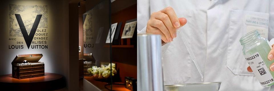 Đế chế khổng lồ LVMH dừng sản xuất nước hoa, mỹ phẩm để chuyển sang sản xuất nước rửa tay