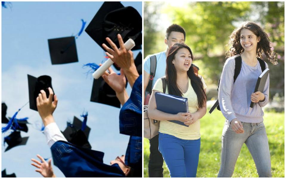 Những lầm tưởng về đại học của sinh viên năm 1