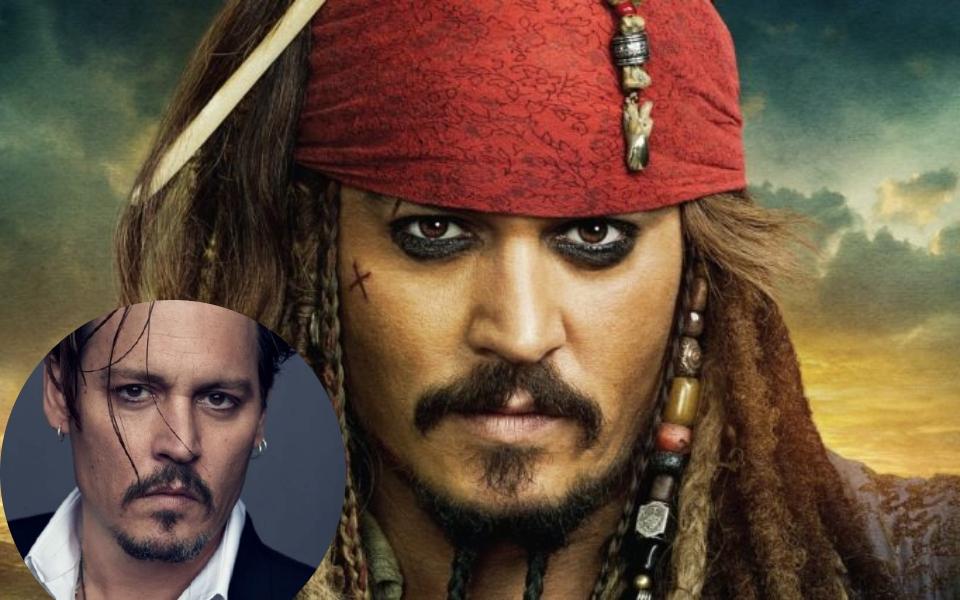 Johnny Depp đang được xem xét trở lại vai Jack Sparrow trong 'Cướp Biển Vùng Caribbean' phần 6?