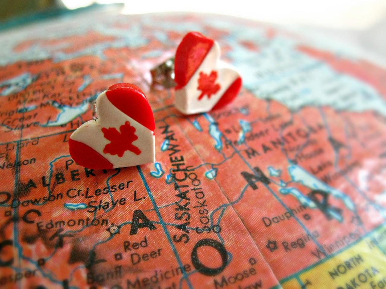 Điều gì khiến cả thế giới yêu mến Canada đến vậy?