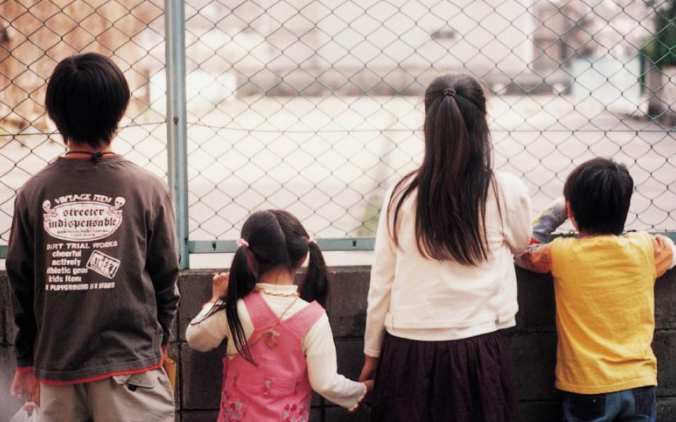 Kỳ án Nhật Bản (Phần 8): Những đứa trẻ bí ẩn ở Sugamo