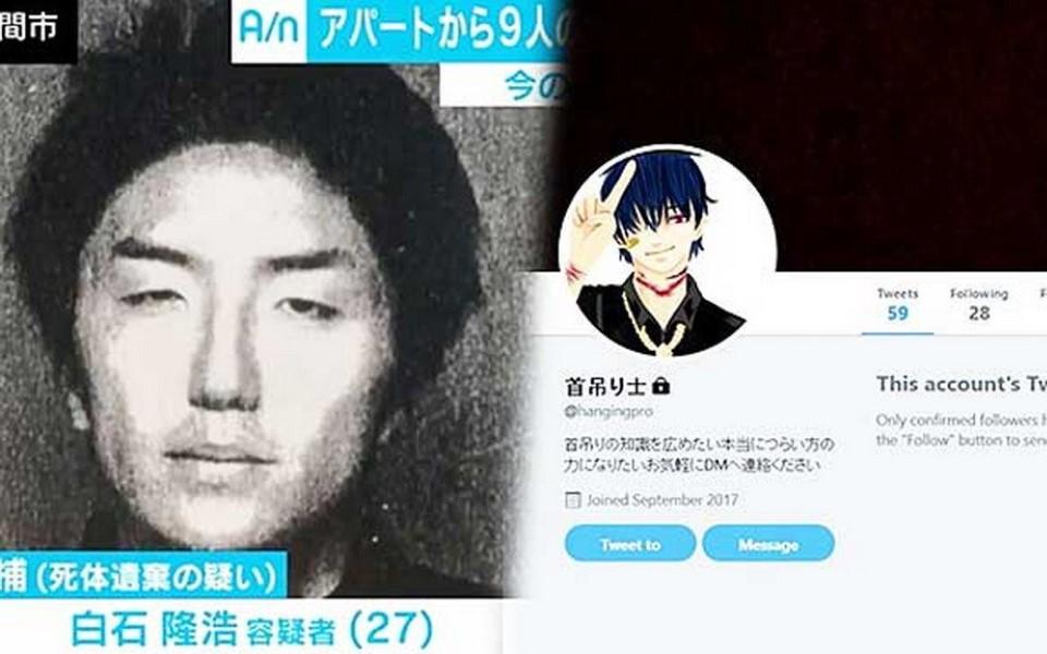 Kỳ án Nhật Bản (Phần 10): 'Hợp đồng tự sát' của tên yêu râu xanh