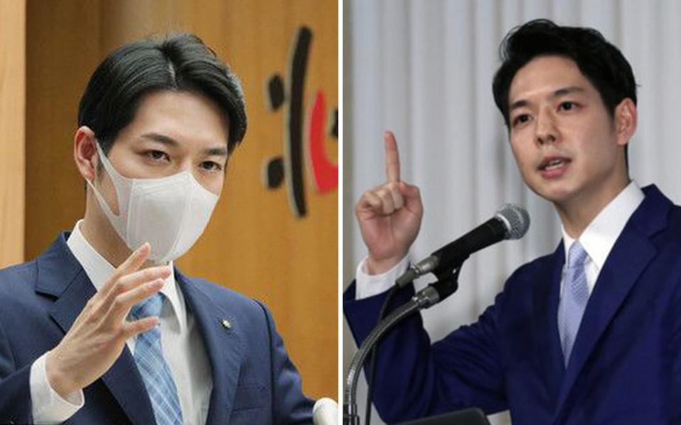 Profile hoàn mỹ và ngoại hình cực phẩm của Thống đốc trẻ tuổi nhất Nhật Bản