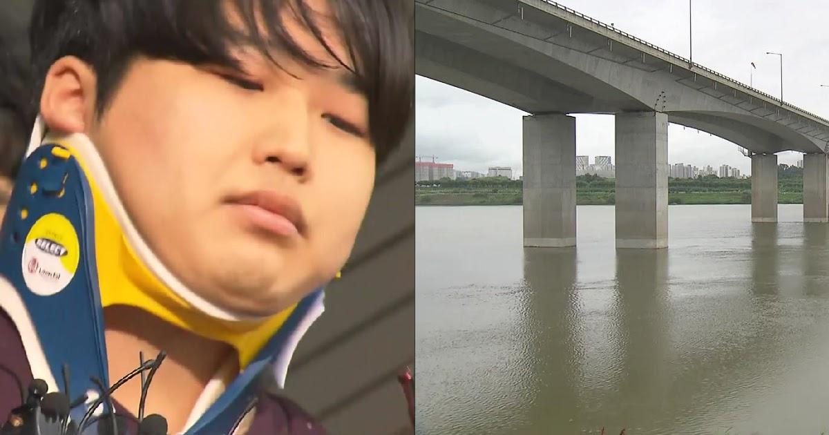 Một người đàn ông Hàn Quốc nhảy cầu tự vẫn vì lộ việc tham gia 'phòng chat thứ N'