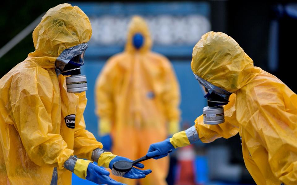 Tội phạm Brazil tự quy định giờ giới nghiêm để tránh lây nhiễm COVID-19