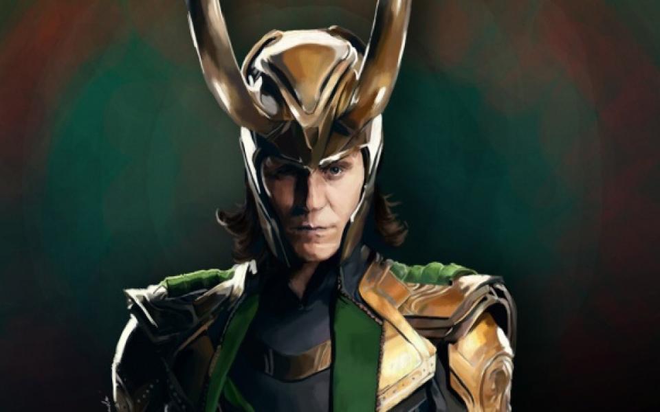 Loki - Vị thần 'lầy lội' và khó hiểu nhất từng xuất hiện trong truyền thuyết