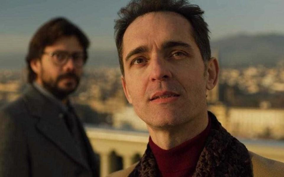 'Money Heist' mùa 5 và 6 được xác nhận, biên kịch hối hận vì đã giết Berlin