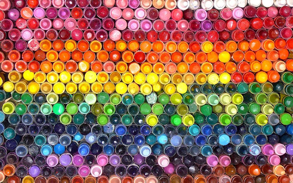 Màu sắc và loạt ý nghĩa hay ho thay đổi theo từng quốc gia