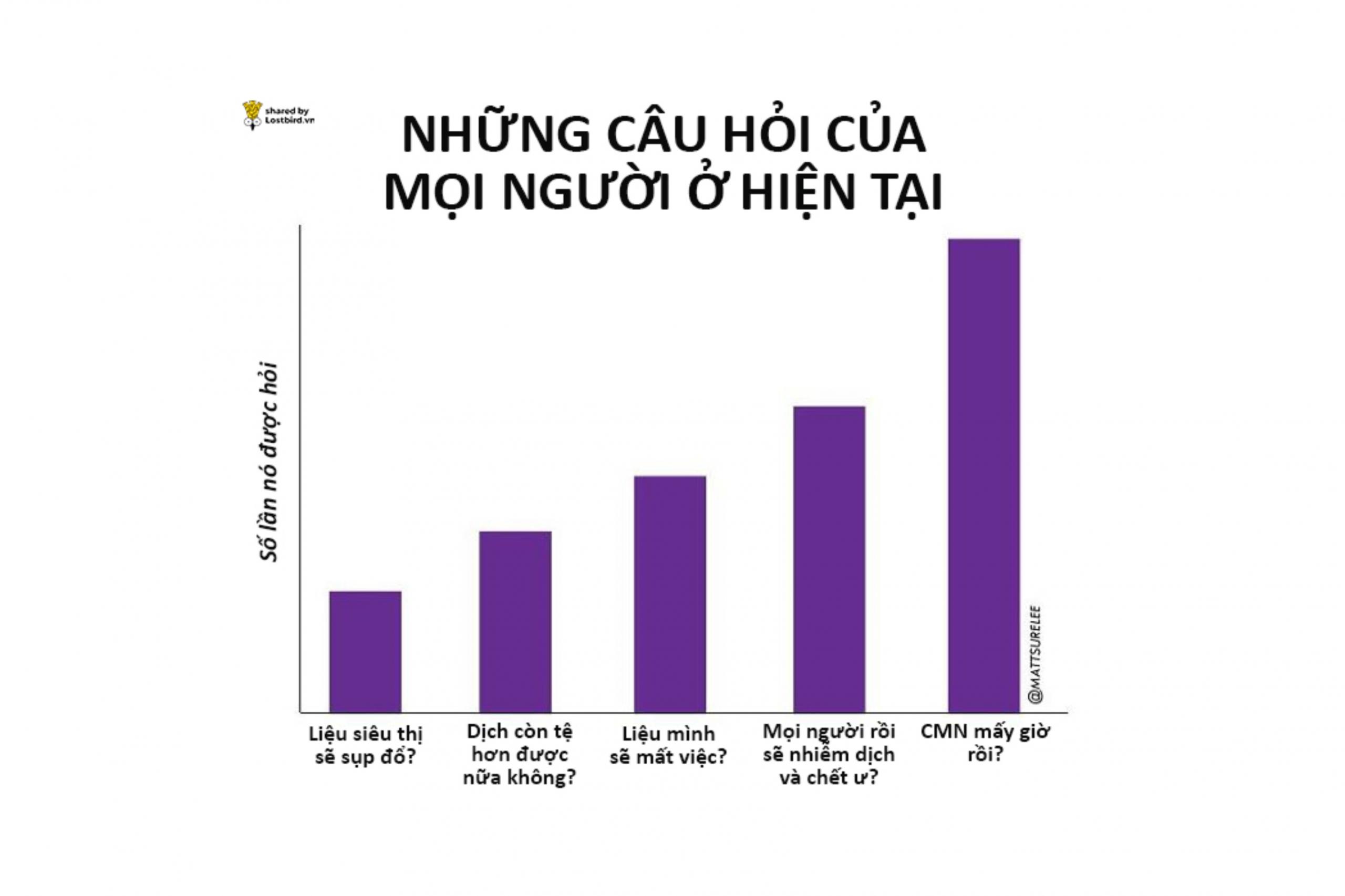 'Tôi đã khóc vì cười quá nhiều' khi nhìn lại mùa dịch Covid-19 qua loạt biểu đồ này