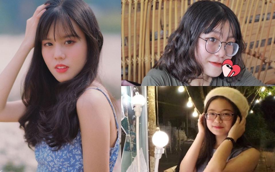 Những nữ sinh 10x nổi tiếng của series 'Con nhà người ta': Đã xinh đọc thành tích càng choáng váng