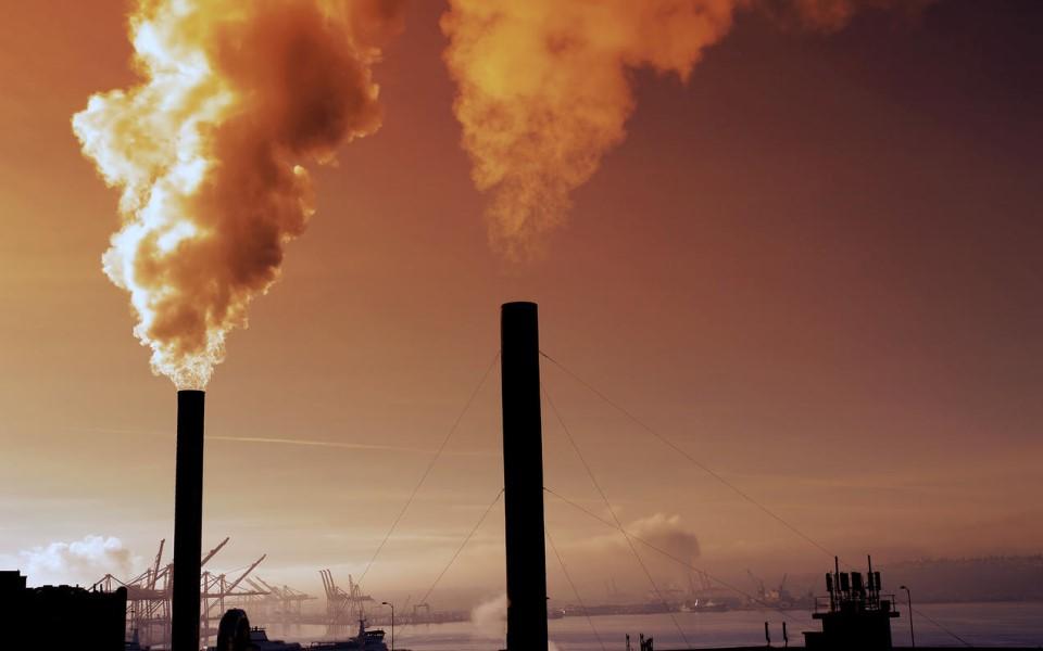Nghiên cứu mới: Ô nhiễm không khí làm tăng tỷ lệ tử vong do Covid-19