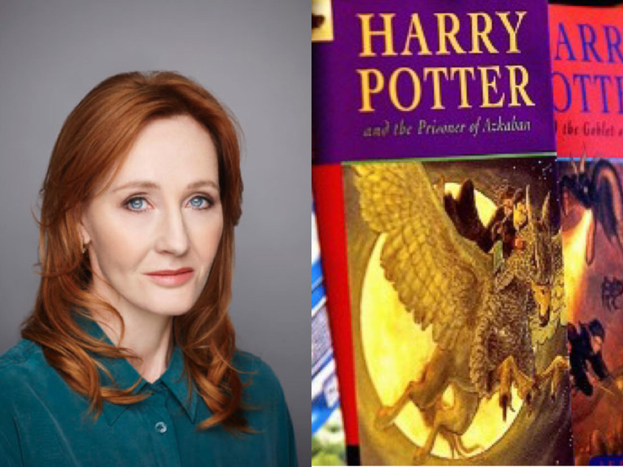 Tác giả Harry Potter cho ra mắt 'Harry Potter at Home' để giúp giữ chân người dân ở nhà