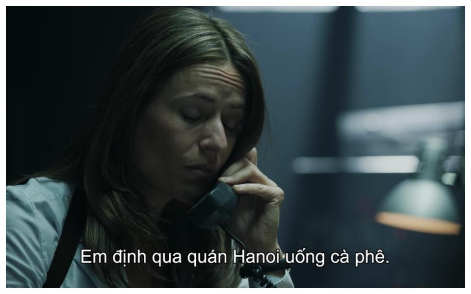 'Money Heist': Đi tìm quán bar tên 'Hanoi' trong loạt phim Netflix đình đám nhất Việt Nam