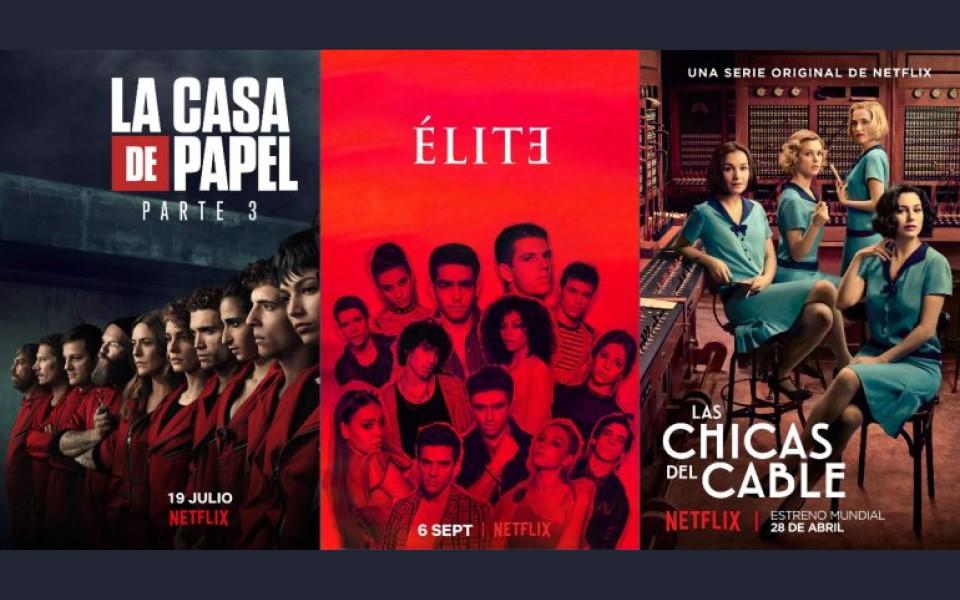 10 phim tiếng Tây Ban Nha trên Netflix dành cho fan 'Money Heist' và 'Élite'