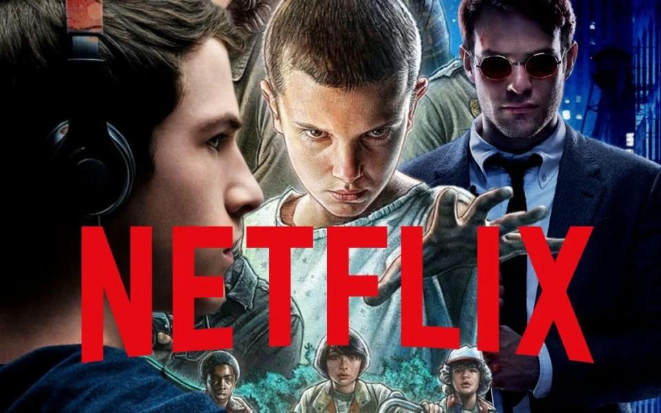 10 loạt phim gốc Netflix có nhạc chủ đề hay nhất