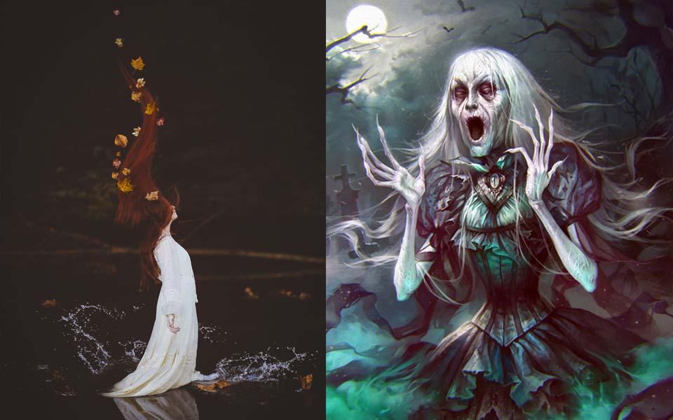 10 nhân vật chứng minh thần tiên thực ra đáng sợ chứ chẳng hề thánh thiện như người đời vẫn tưởng