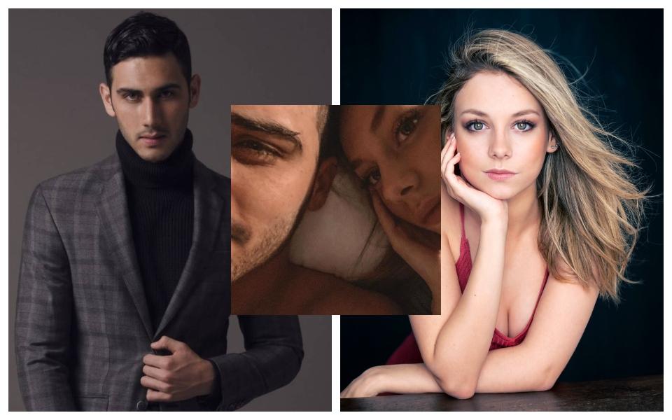 Sao nữ 'Élite' Ester Expósito chính thức hẹn hò bạn diễn Alejandro Speitzer