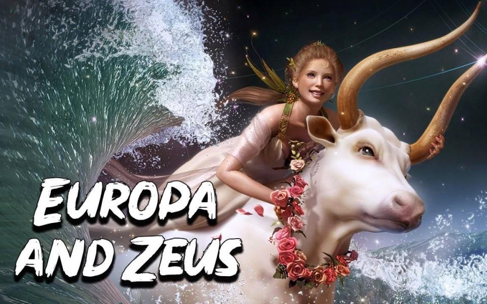 Biểu tượng 12 cung Hoàng Đạo (Kỳ 2): 'Heavenly Bull' - Khi thần Zeus hóa bò và sự tích cung Kim Ngưu