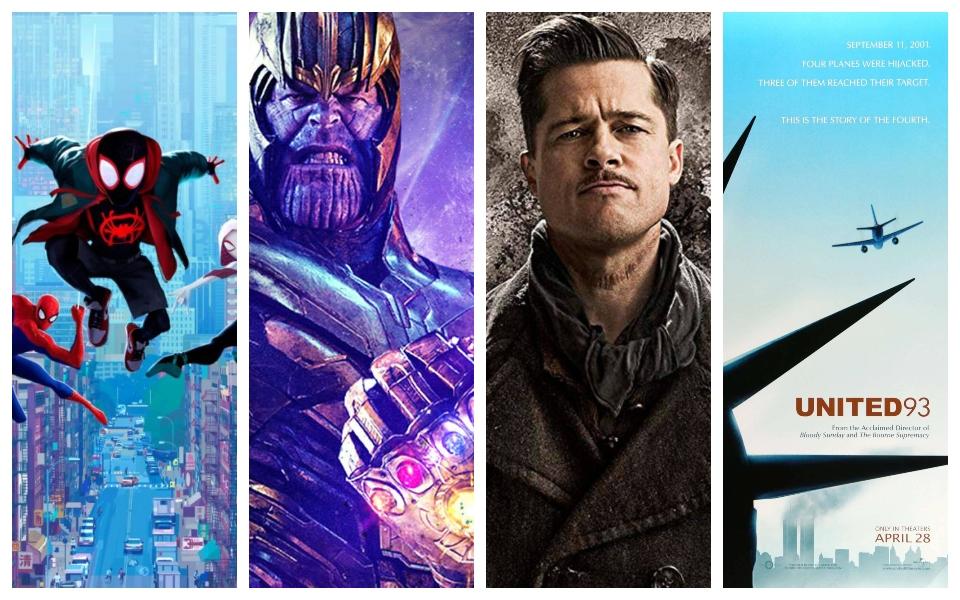 10 phim lẻ chất lừ và đáng xem 'lên kệ Netflix' tháng 5 này