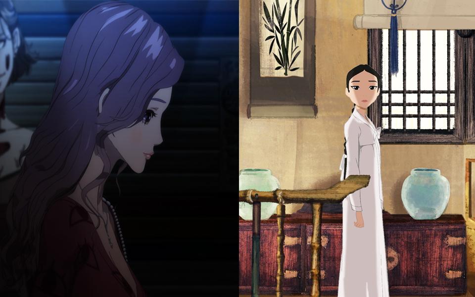 Phim kinh dị Hàn Quốc 'Beauty Water' tham dự LHP Annecy - 'Oscar của dòng phim hoạt hình'