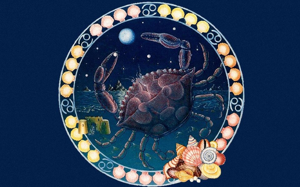 Biểu tượng 12 cung Hoàng Đạo (Kỳ 4): 'The Crab' - Chú cua bại trận dưới tay Hercules biến thành cung Cự Giải