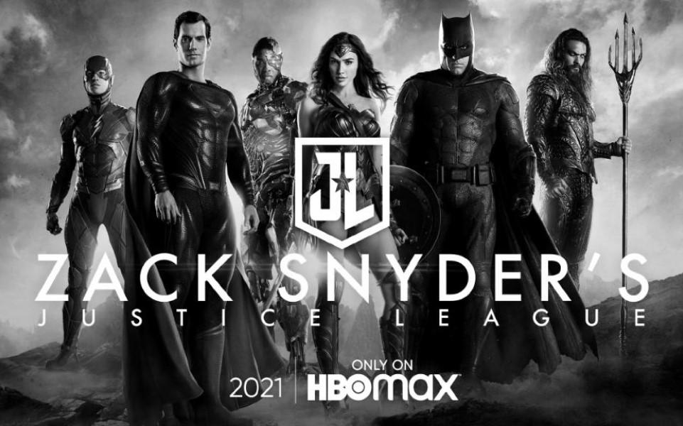 Fan DC 'lên đỉnh' vì cuối cùng 'Justice League' cũng được phát hành bản làm lại