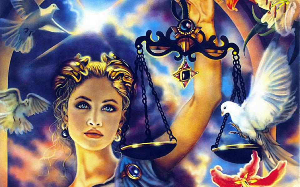 Biểu tượng 12 cung hoàng đạo (Kỳ 6): 'The Virgin' - Trinh nữ thủ hộ cung Xử Nữ