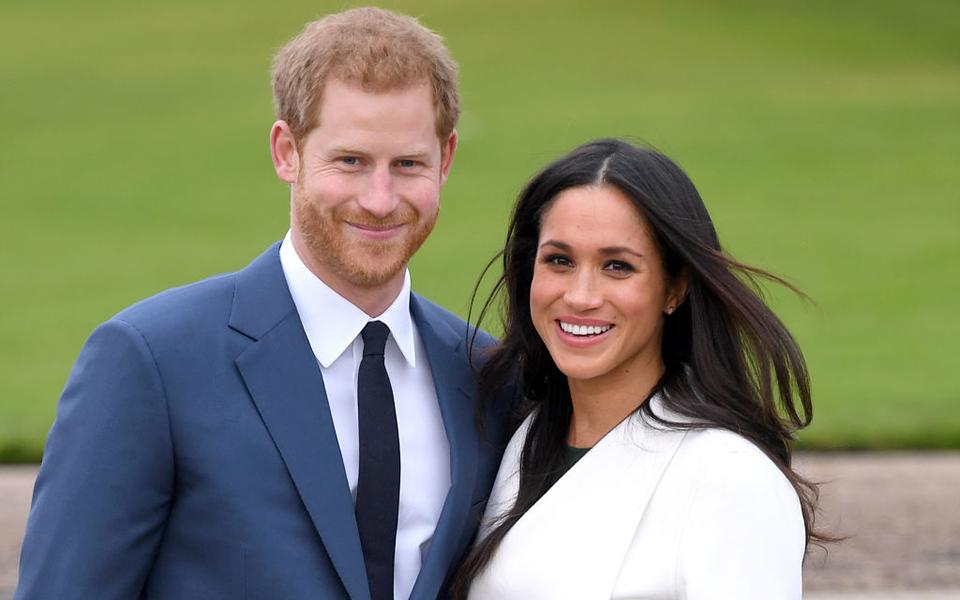 Hoàng tử Harry mới là người đưa ra quyết định rời Hoàng gia Anh