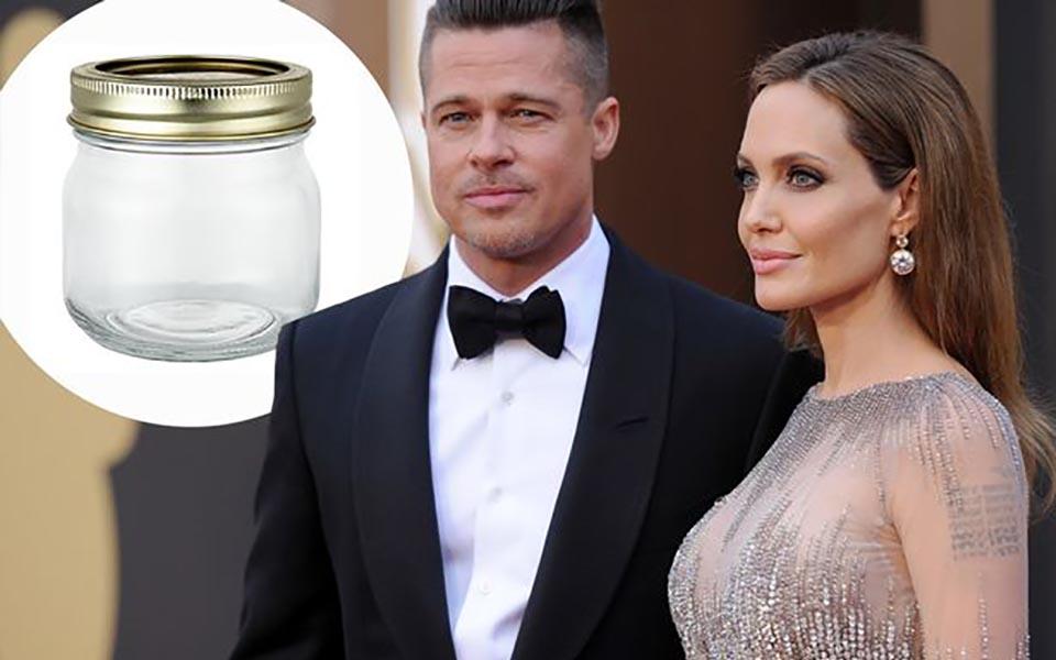 Những món đồ kỳ lạ của các sao được bán với giá 'cắt cổ': Hơi thở của Brad Pitt - Angelina Jolie tận 12 triệu đồng