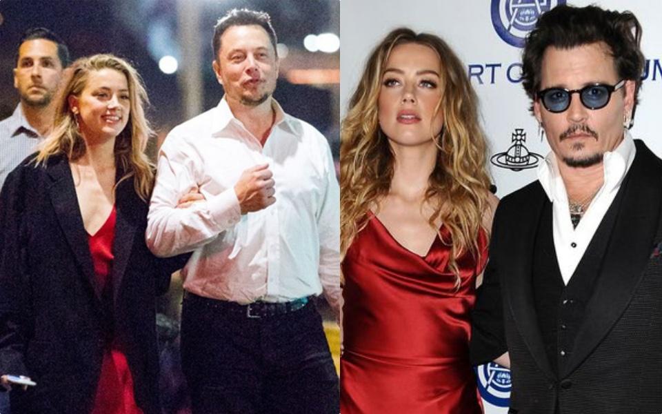 Lộ đoạn chat giữa Elon Musk và Amber Heard được đưa ra làm bằng chứng trước tòa